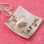 Personalized jewelry: custo..